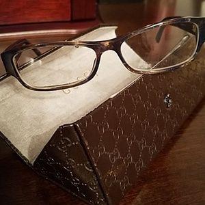 Gucci GG 3201 prescription eyeglass frames